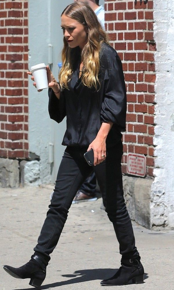 15 Olsen Twins Inspired Boots From The Shopbop Sale