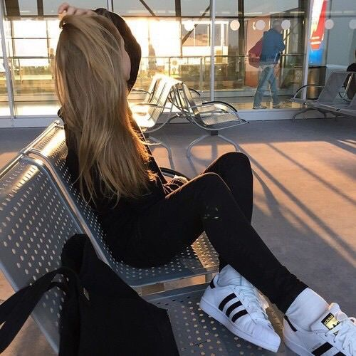 addidas, aesthetic, fashion, girl, grunge - image #3945363 by .. Girl  ClothingAdidas OriginalsFashion ...