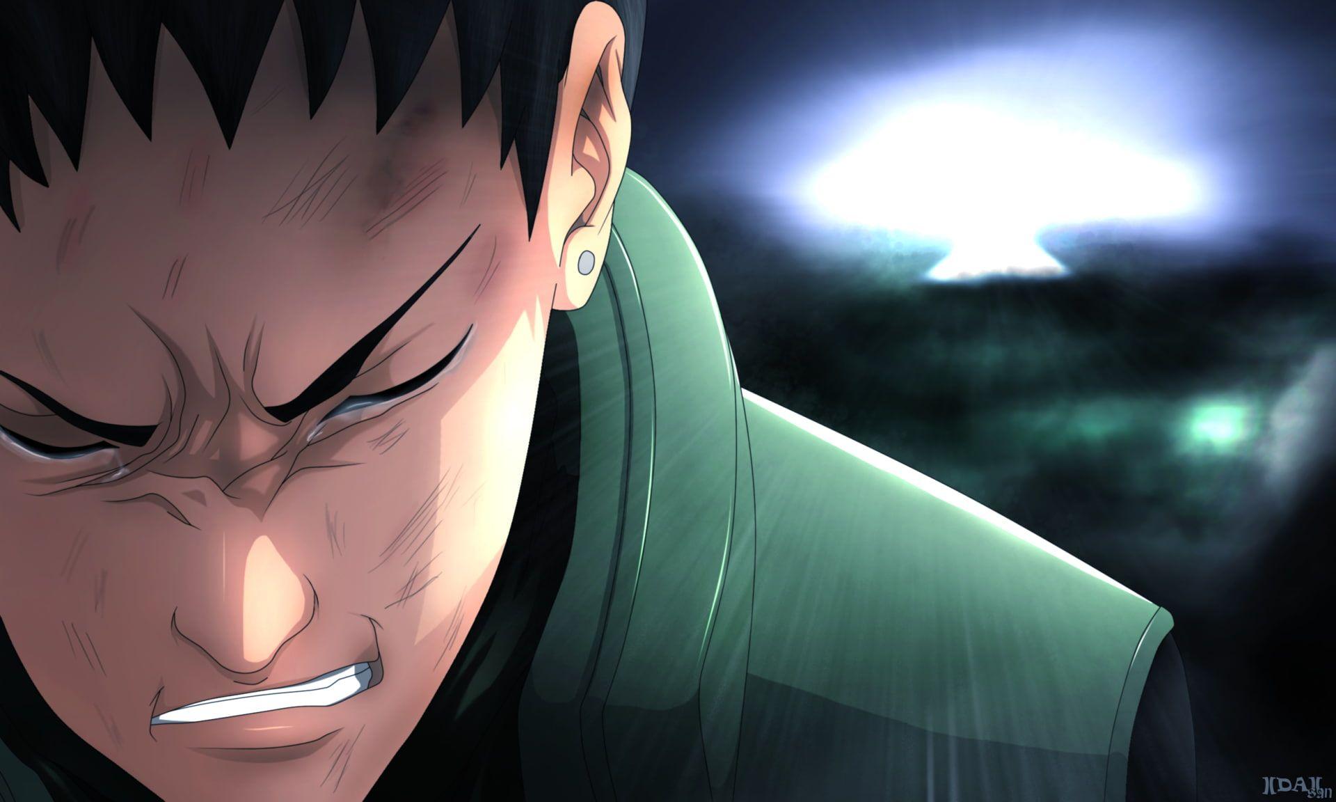 Anime Naruto Shikamaru Nara 1080p Wallpaper Hdwallpaper Desktop Shikamaru Naruto Anime Naruto