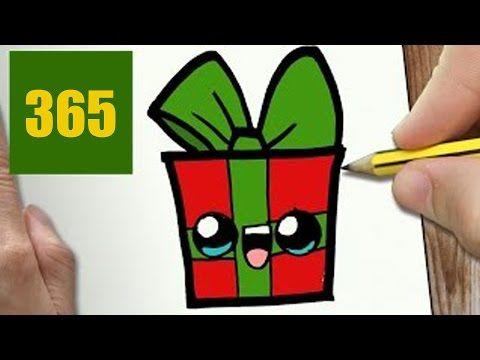 Comment Dessiner Crayon Et Caoutchouc Kawaii étape Par étape