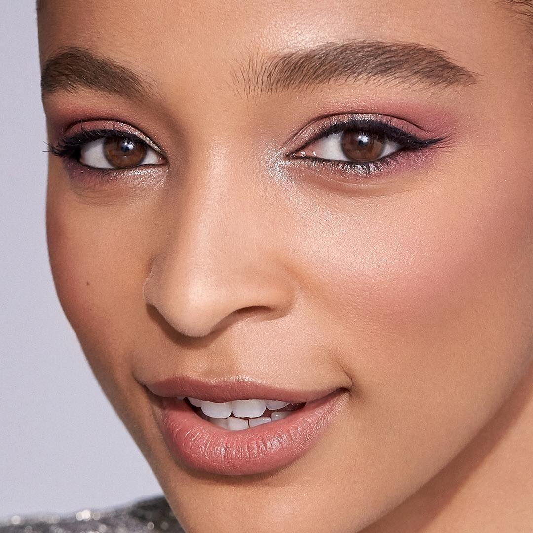 Bobbi brown cosmetics on instagram make eyes pop with