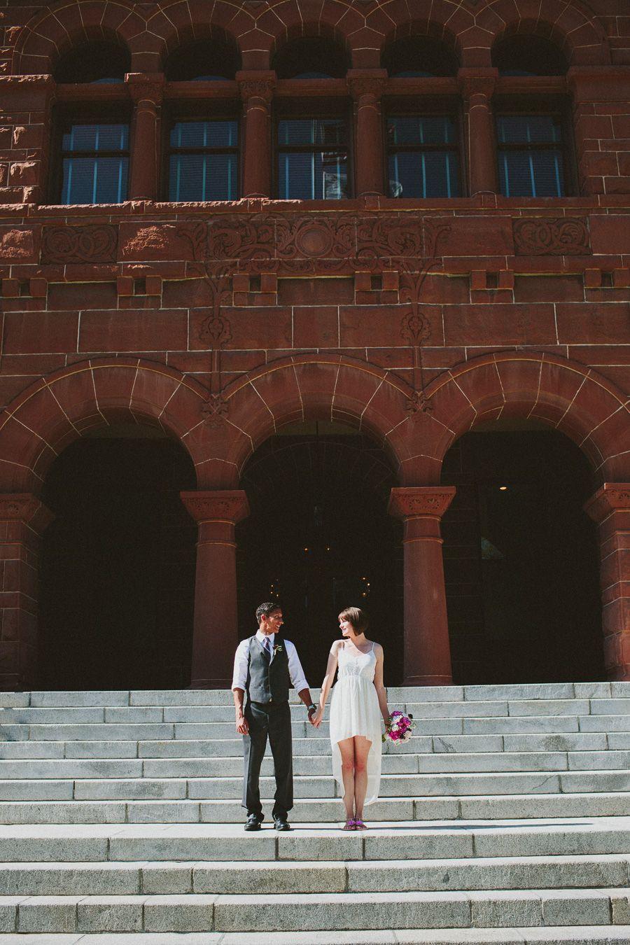 Orange County Courthouse Wedding // Novel Hill studio ...