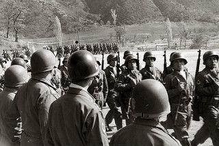 이거 Savasi 터크 Askerleri - 한국 전쟁 터키 군 (121)