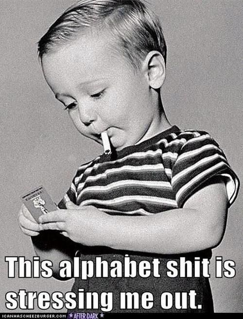 123fbf951e189bcafeb2a0e7e1bb2f5c first good belly laugh of the day, meme or not lowbrow apologies,Smoking Baby Meme