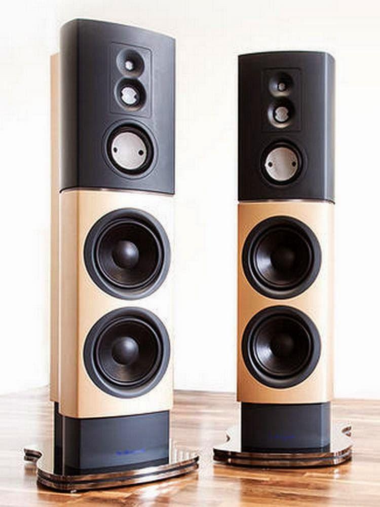 Wizard High-End Audio Blog | Turntables, speakers, listening rooms