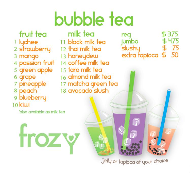 Bubble Tea Durham North Carolina Bubble Tea Recipe Bubble Tea Shop Boba Tea
