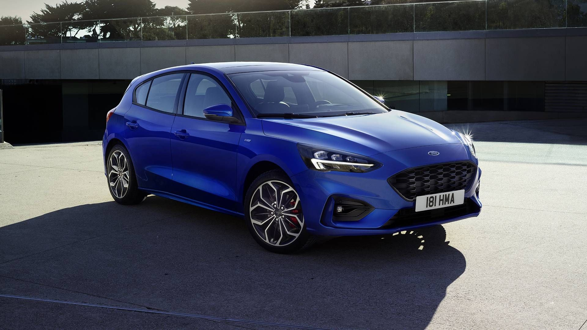 2019 Ford Focus St Line Extensively Detailed In Lengthy Video In 2020