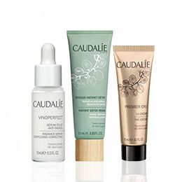 Caudalie Natural Paraben Free Skin Care For All Skin Types Anti Aging Moisturizers Creams Skin Treatment Diy Paraben Free Cosmetics Anti Aging Moisturizer
