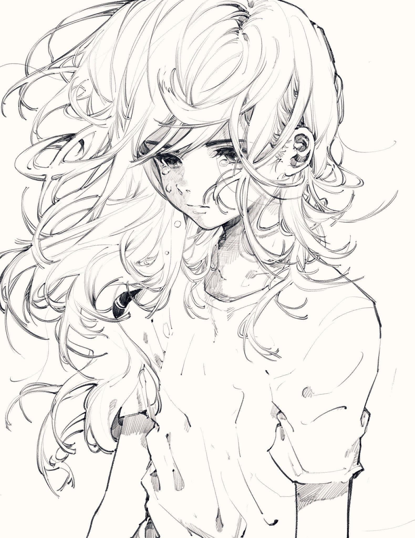 Pin On Damn Sketches