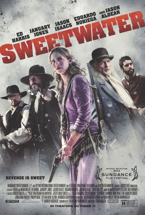 Click to View Extra Large Poster Image for Sweet Vengeance