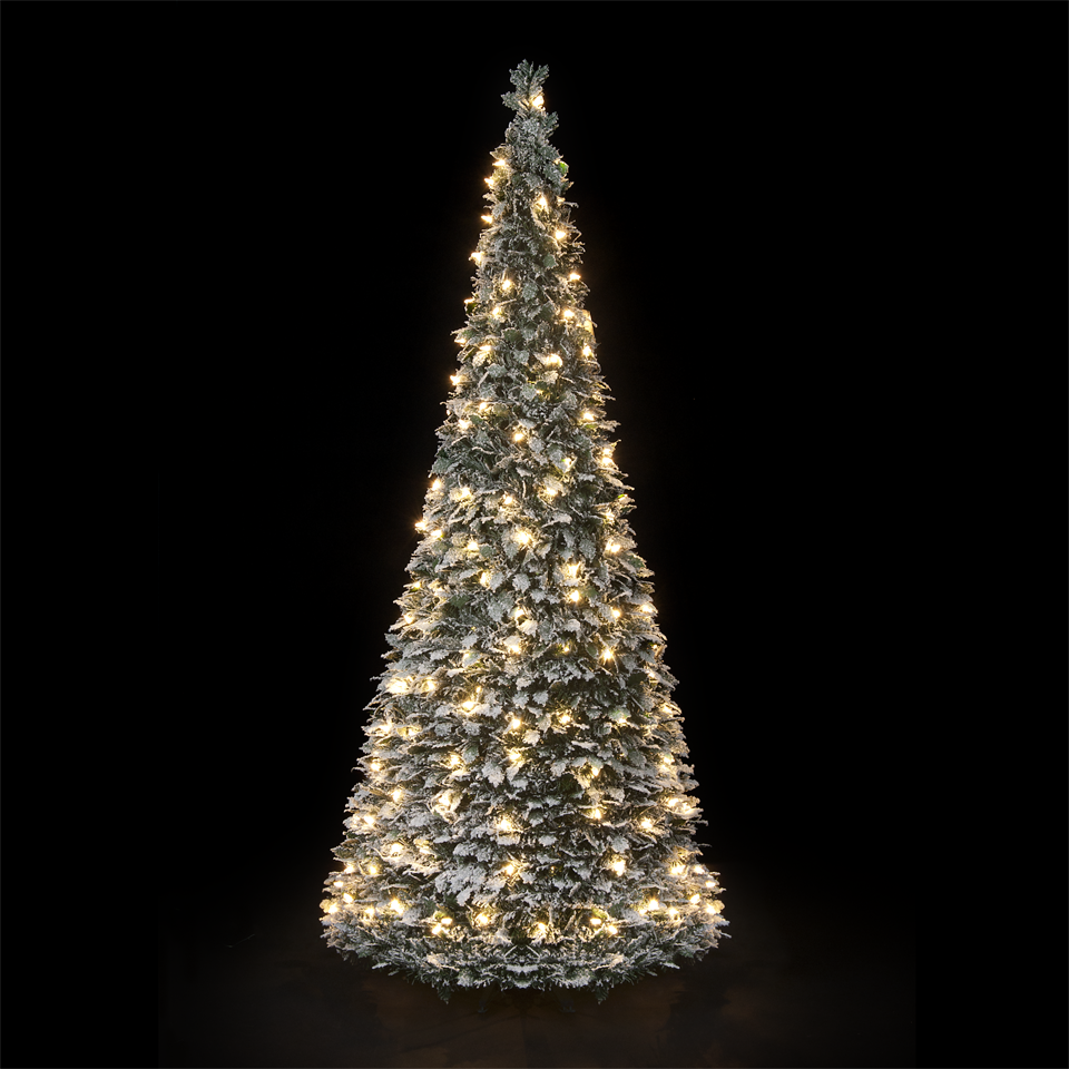 fascinating pop up christmas tree - Pop Up Christmas Tree With Lights And Decorations