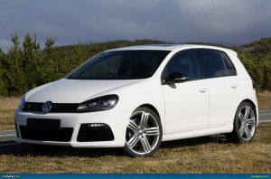 Car Review Comparison Of Subaru Wrx Sti Volkswagen Golf R Volkswagen Golf R Volkswagen Golf Mk2 Volkswagen Golf Mk1