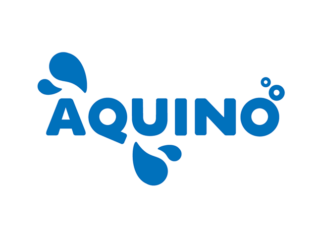 Aquino is a fresh new, soft bold and free font ideal for logo design and big headlines. It is featured by rounded edges that make it clean and visual.