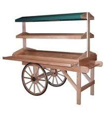 Risultati Immagini Per Wooden Candy Cart Plans