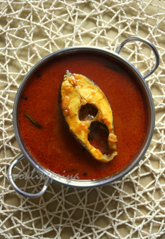 Cook like priya ammas fish curry tamarind fish curry south cook like priya ammas fish curry tamarind fish curry south indian fish curry forumfinder Choice Image