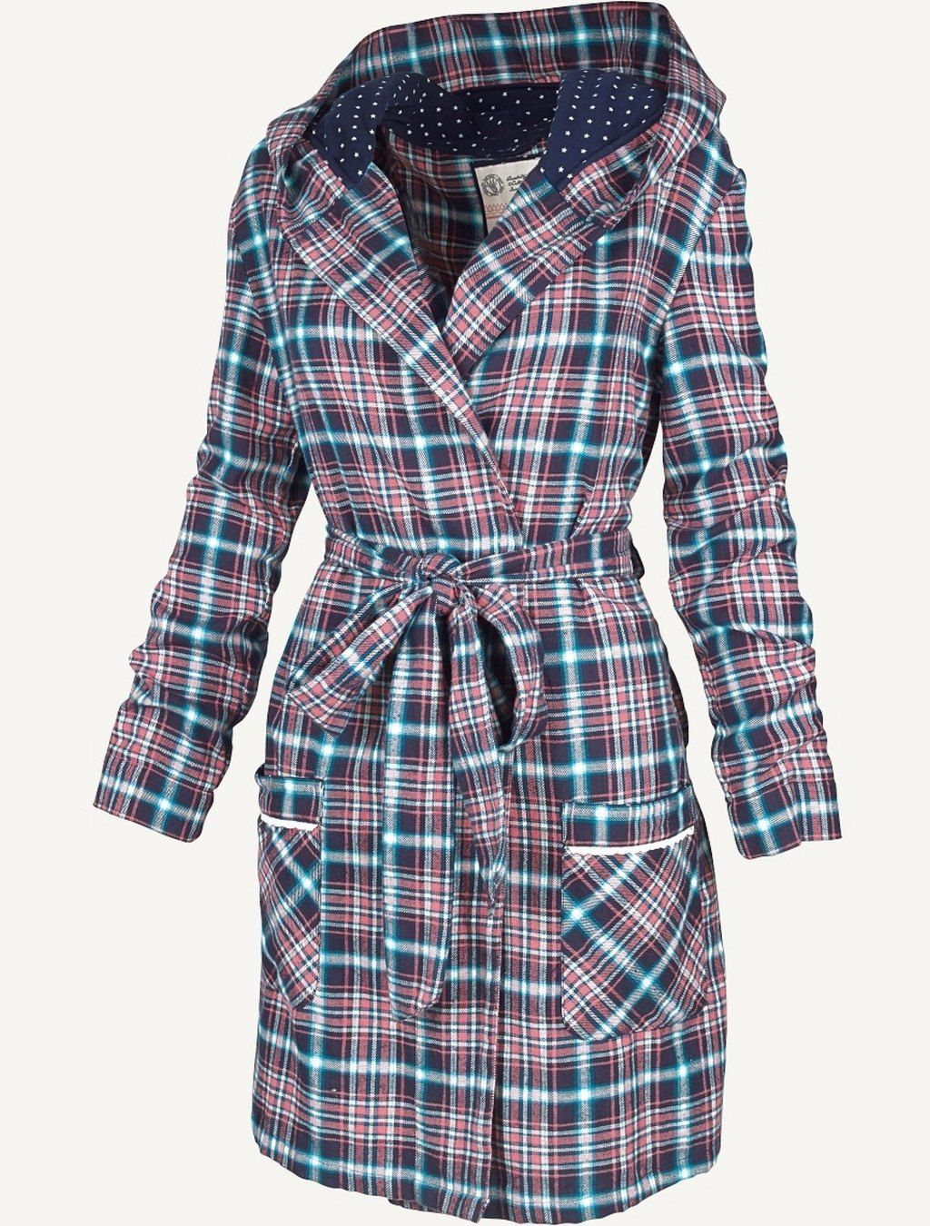 Dressing gown from Fat Face, size Medium   Fashion   Pinterest   Fat ...