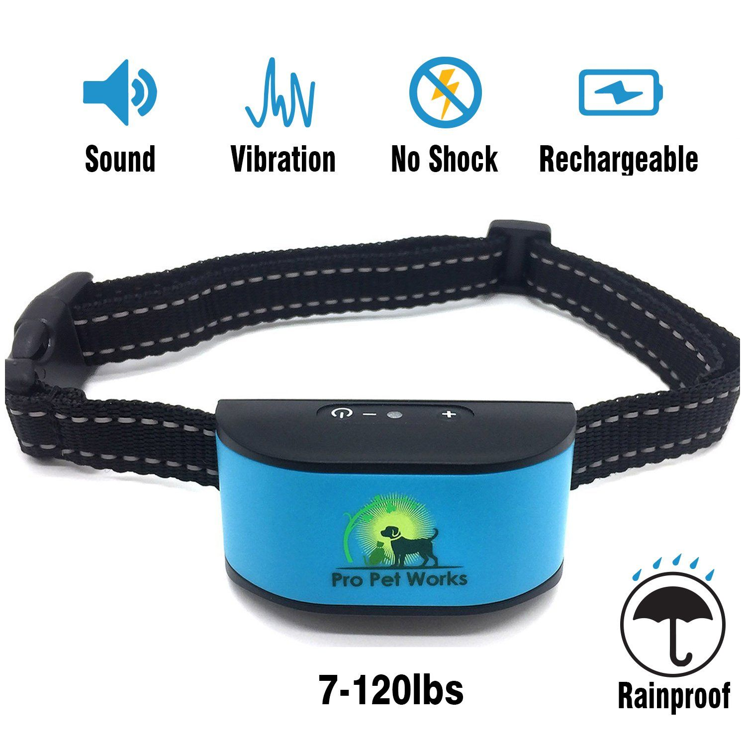 premier pet bark collar how to use