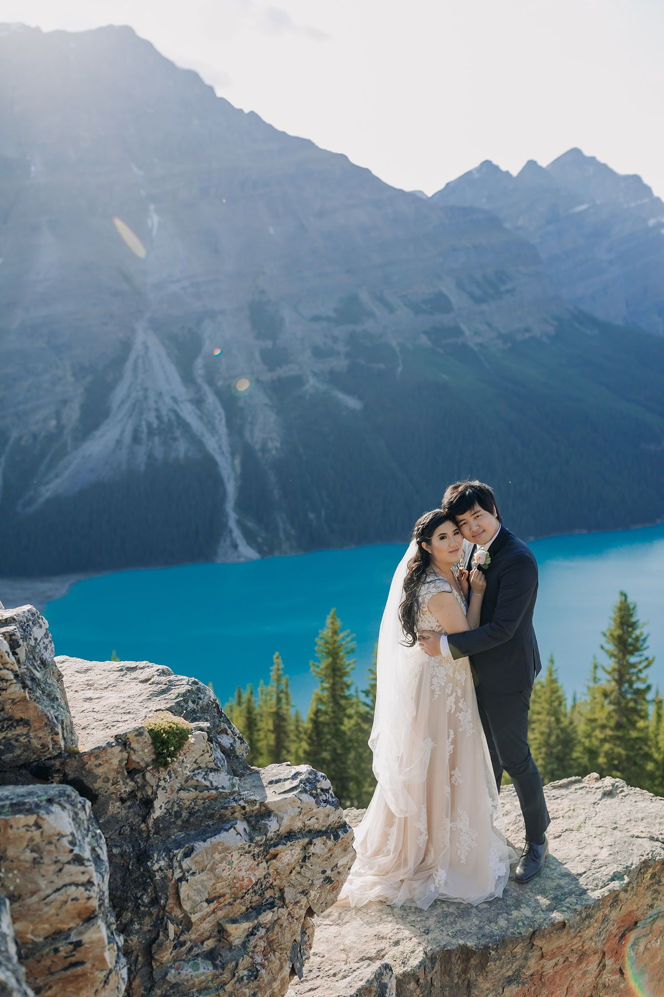 Pin on Icefields Parkway Weddings, Elopements & etc.