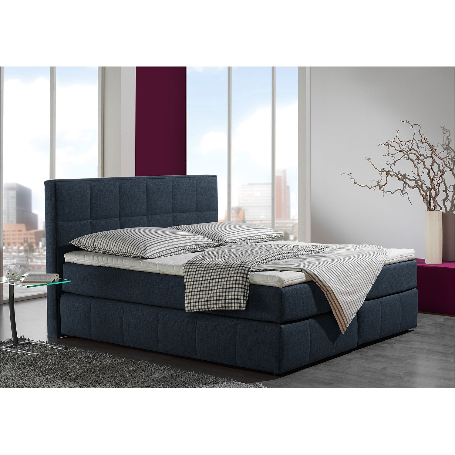 Boxspringbett Lifford Products Bed Frame Bed Furniture Und Home Decor