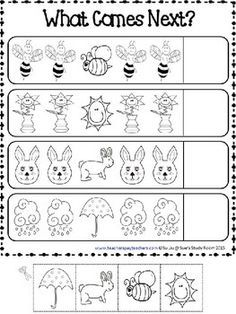 winter pattern activities for kids google search maths patterning pattern worksheets for. Black Bedroom Furniture Sets. Home Design Ideas