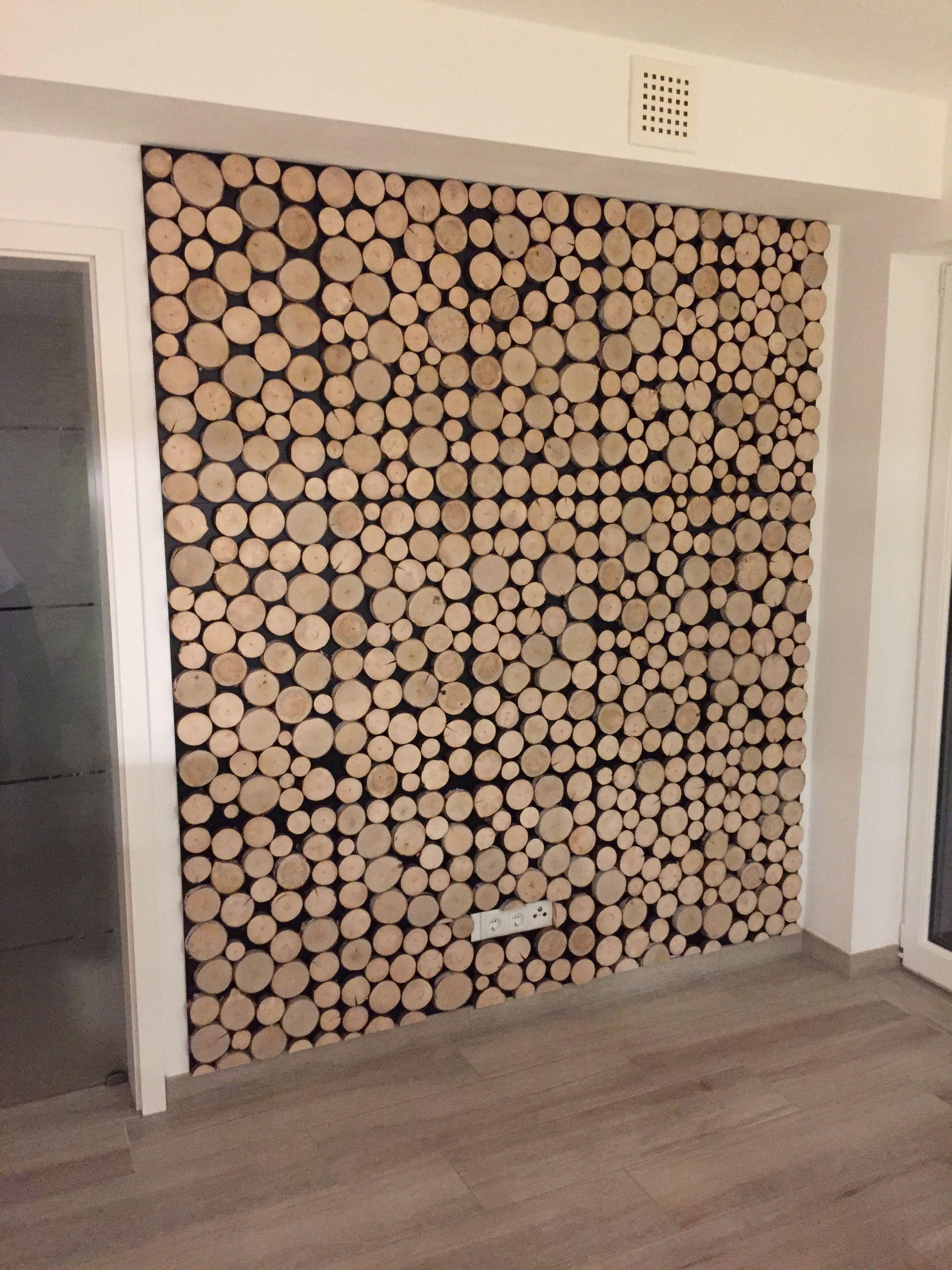 Verschönere Dein Zu Hause Mit Den Stylischen Echtholz Wandverblender Zum Beispiel Mit Unserer Variante True Mehr Wandverkleidung Deckenpaneele Holzpaneele
