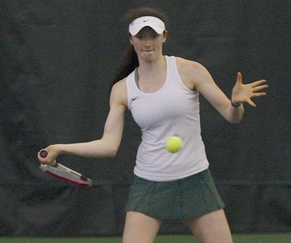 2015 oregon high school tennis championships final