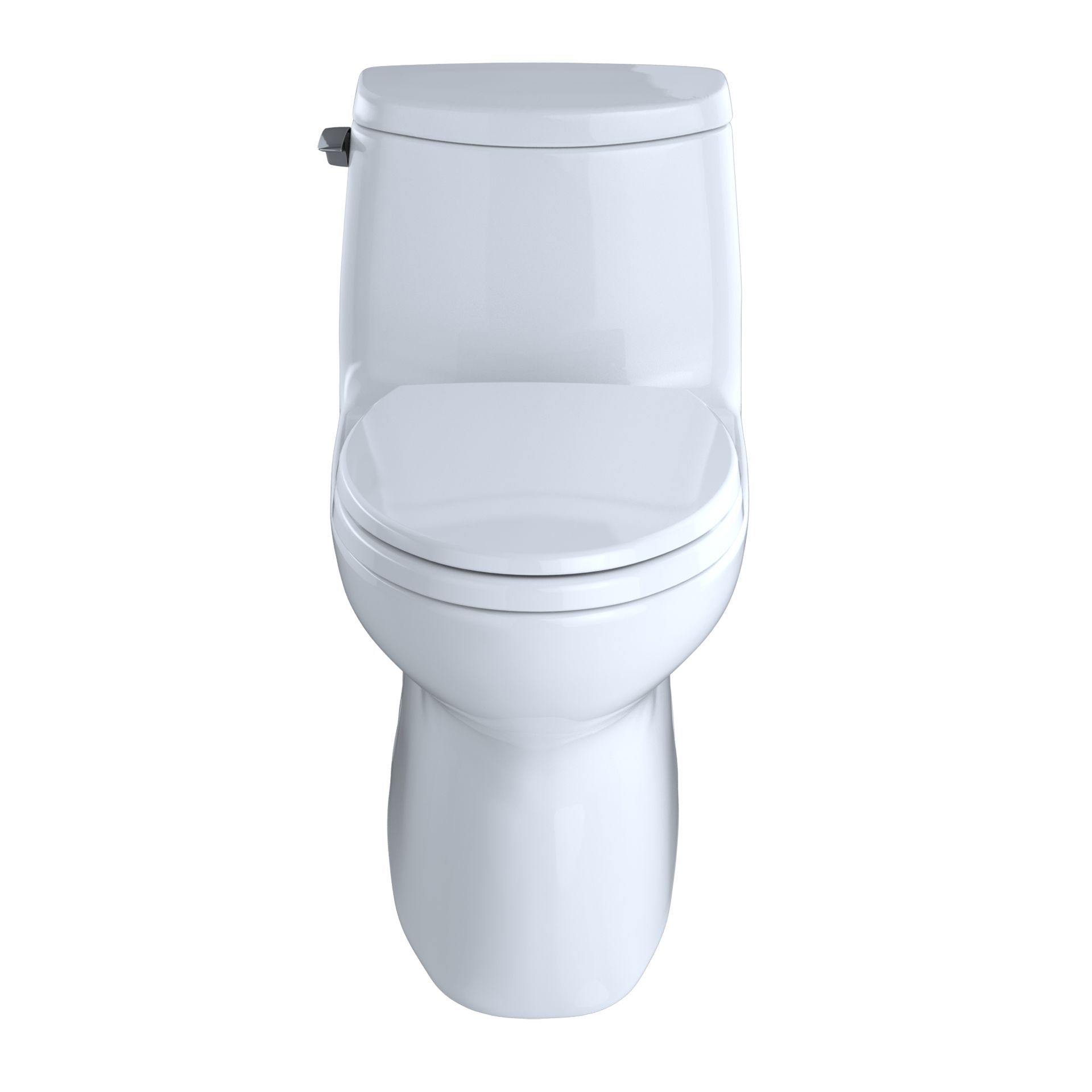 Carlyle® II 1G One-Piece Toilet, 1.0 GPF, Elongated Bowl - TotoUSA ...