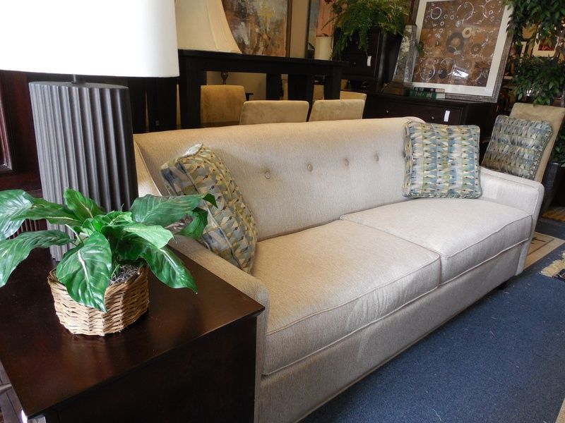 Gorgous Sofa by Craft Master $495.00. - Consign It! Consignment Furniture
