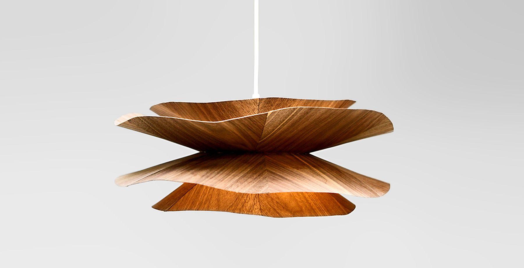 Luke Springer | hanging lamp