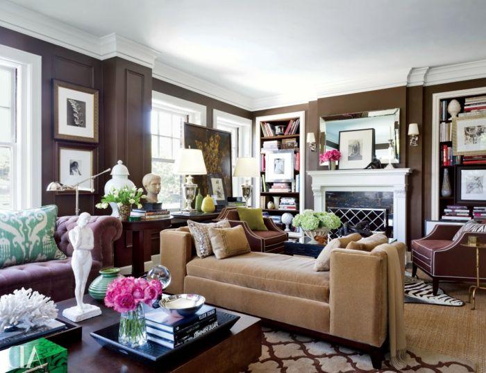 cool wohnzimmer einrichten ideen dekoideen accessoires schicke