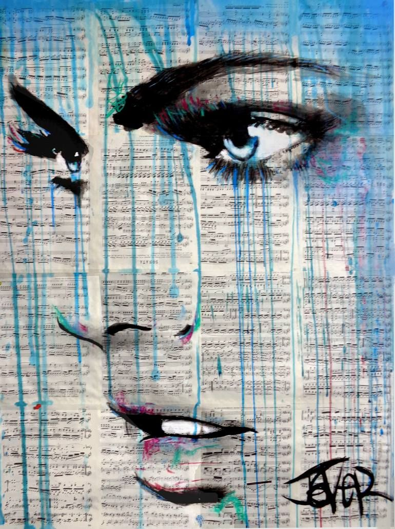 LOUI JOVER | Artwork | Saatchi Art