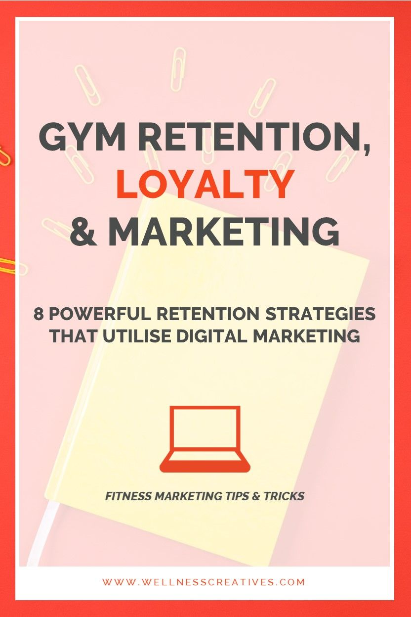 21 Powerful Gym Membership Retention Strategies That