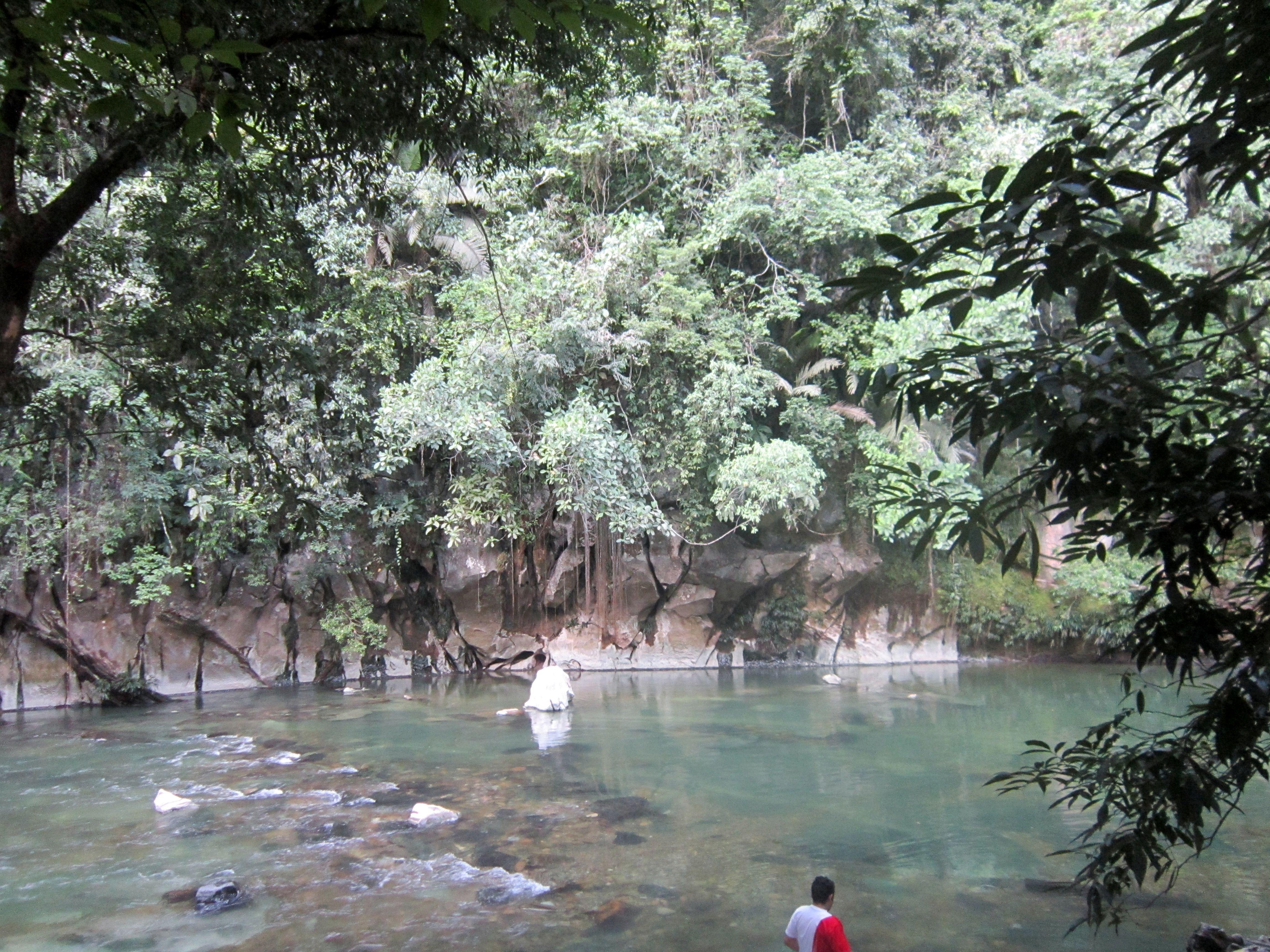 Rio Claro Colombia