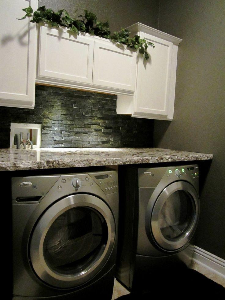 Laundry Room Backsplash Ideas Part - 27: Laundry Room