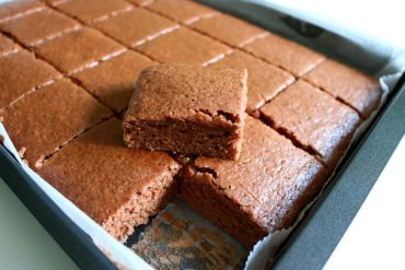 Photo of Fast soft gingerbread