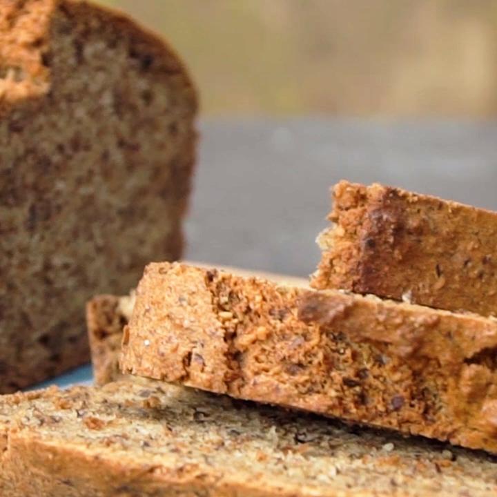 Eiweißbrot – das Nr.1 Brot ohne Kohlenhydrate!