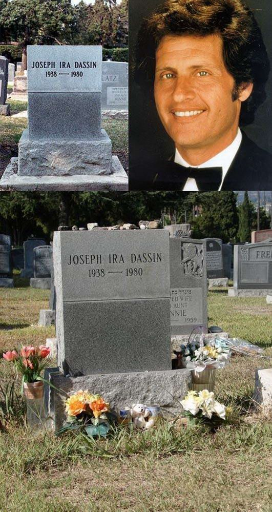 20th Century Famous People Graves Famous Tombstones Famous