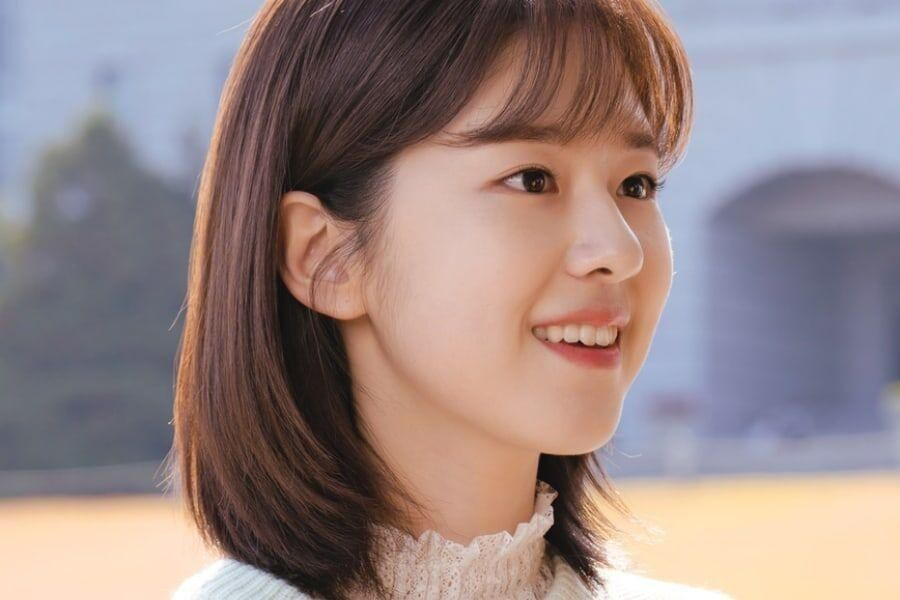 """Park Hye Soo Transforms Into A Cheerful College Student In Upcoming Drama """"Dear.M"""""""