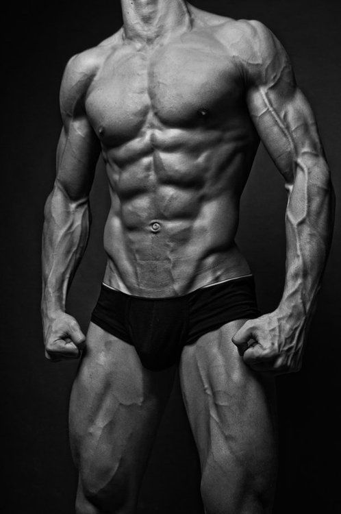 Chest and Arm Muscles | Bodybuilders | Pinterest