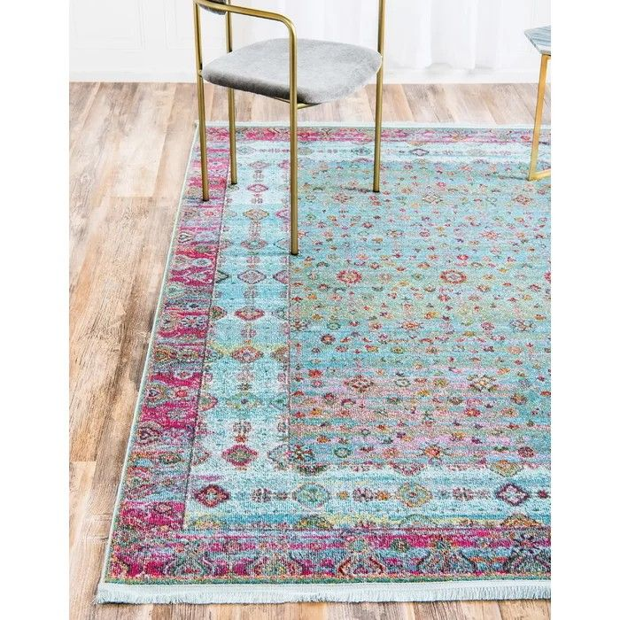 Best Pin By Becky Vanderwoude On Jewelry Teal Area Rug Area 400 x 300