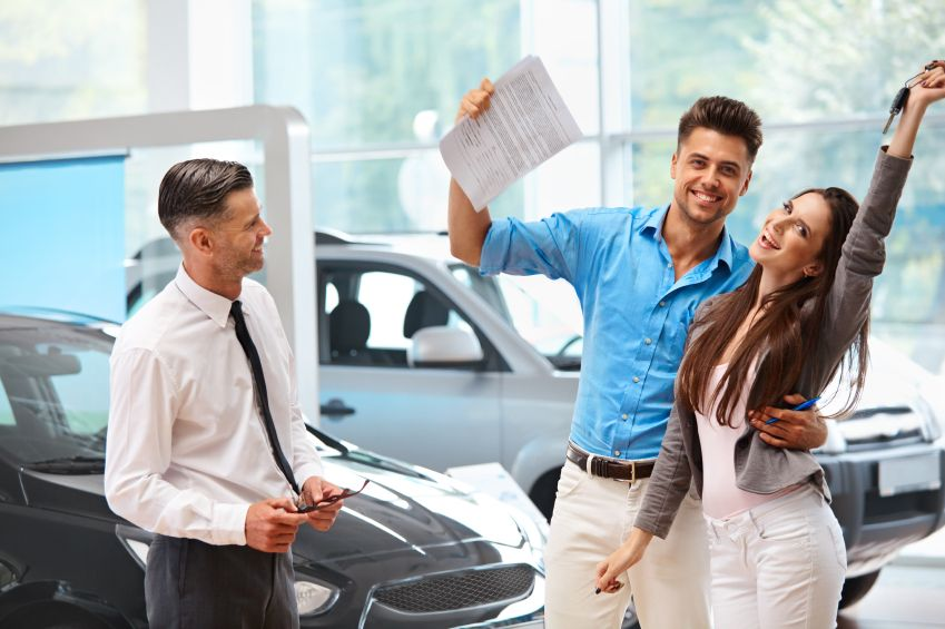 Choose The Right Financial Service For Title Loans Equityloans