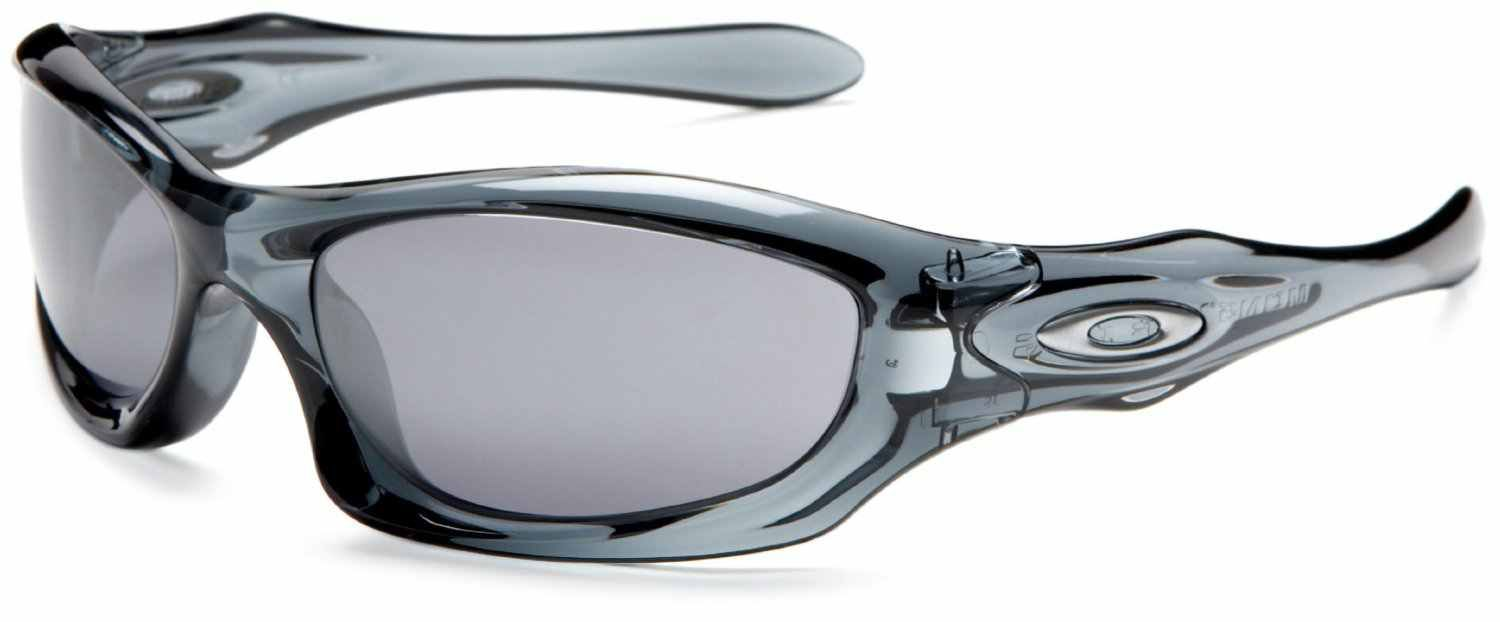 4bc9ad93a4c The Oakley Monster Dog Sunglasses
