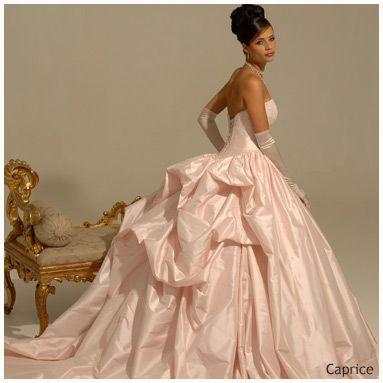 Hollywood Dreams 2009 Bridal Collection