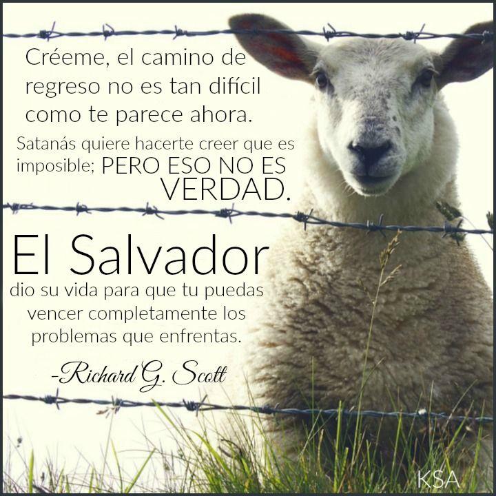 El Salvador dio su vida para que tu puedas vencer completamente los ...