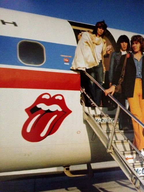 The Rolling Stones tomorrow night May 18th 2013 at the Honda Center!~Em♥