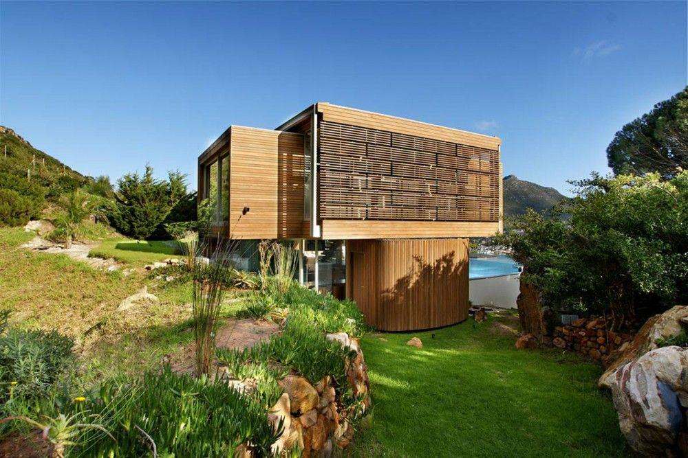 Spa House / Metropolis Design