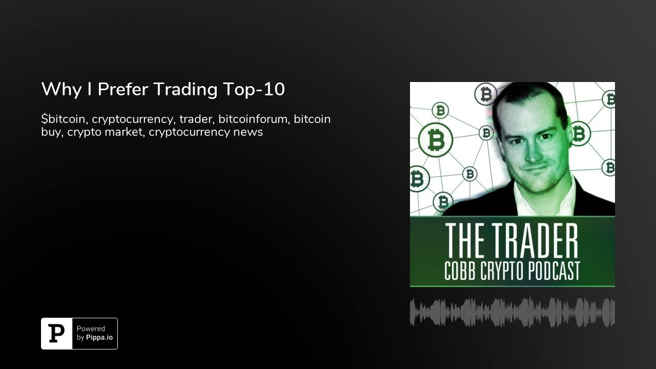 top cryptocurrency podcasts