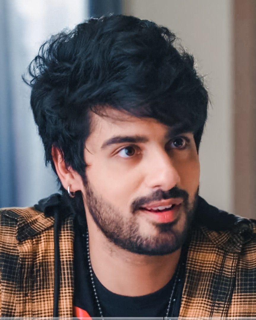 Abrar Qazi Yeh Hai Chahatein Cute Celebrities Tv Actors Celebrities
