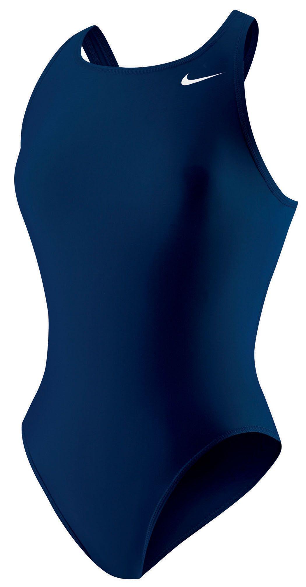 ba15355ec New Nike Swimwear! Poly Core Sol Fastback | Girls Swimsuits | Nike ...