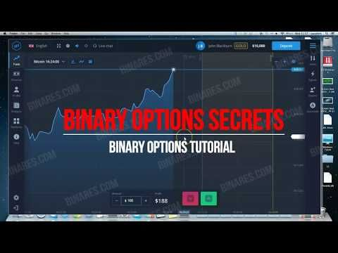 Option online binar v3